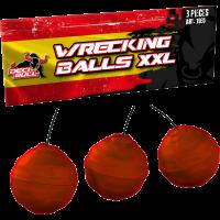 Wreckling Balls