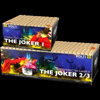 The Joker 1 & The Joker 2+3